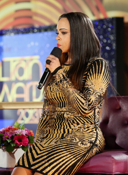 Soul Train Awards 2013 - Red Carpet