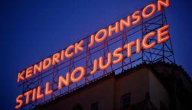 Kendrick Johnson Case