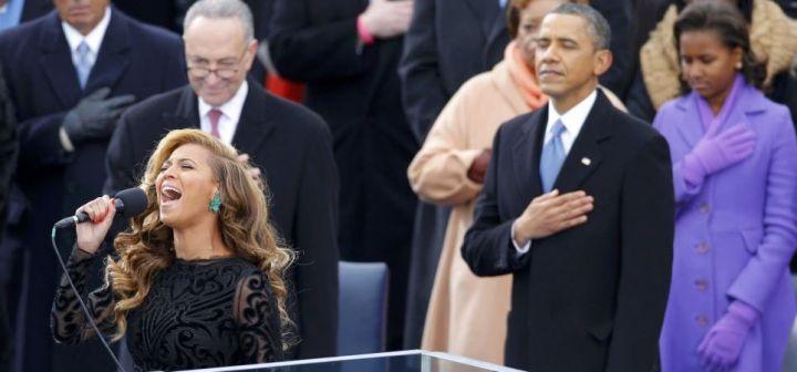 President Barack Obama's Inaugurations