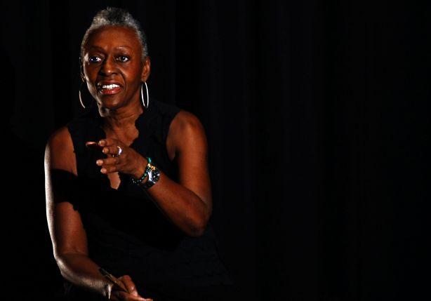 """Blacks In Fashion"" Panel Discussion"
