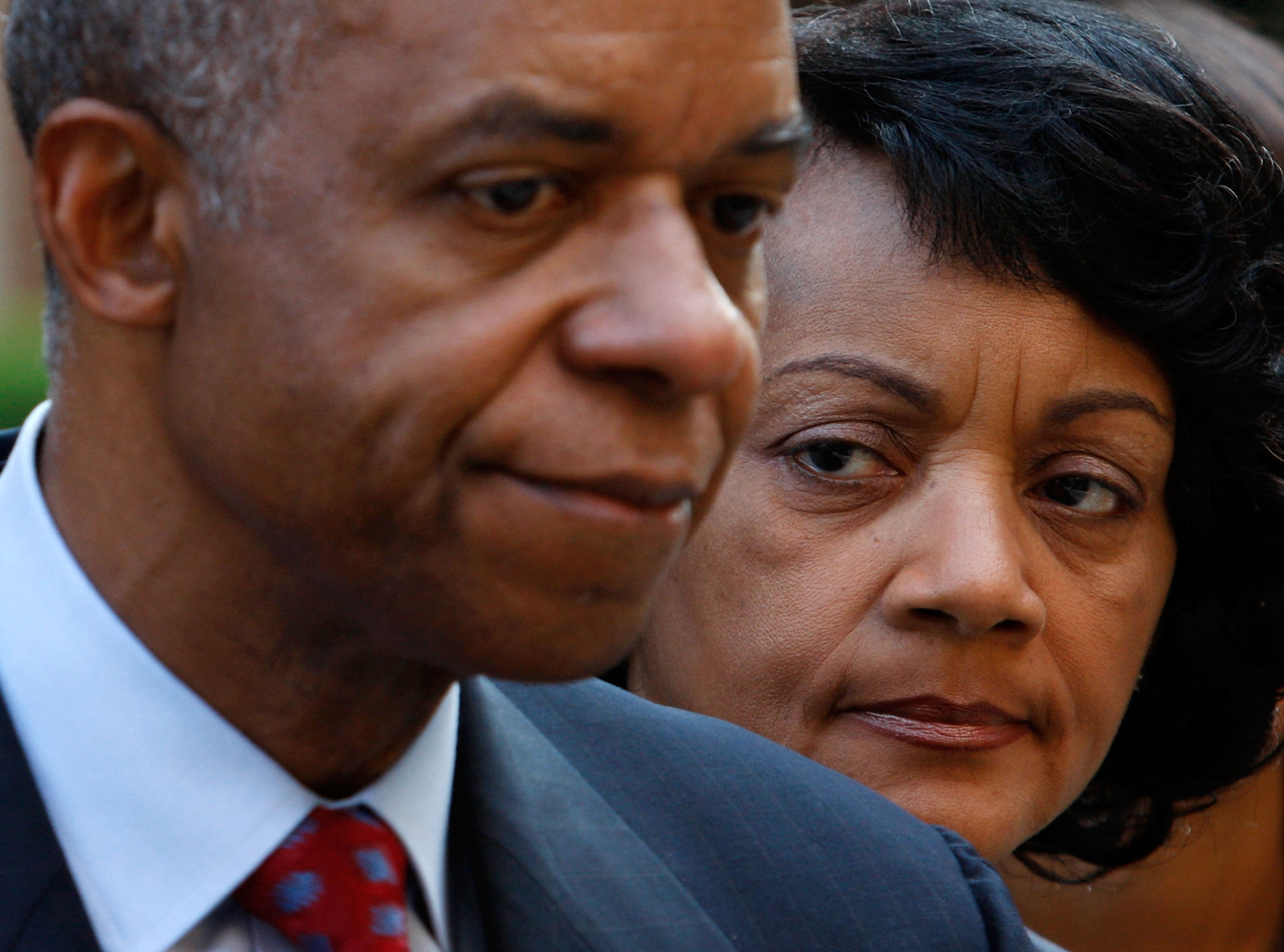 Rep. William Jefferson Found Guilty Of 11 Of 16 Counts In Bribery Trial