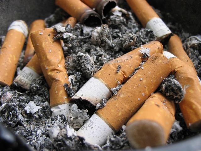 tobacco agreement african american media