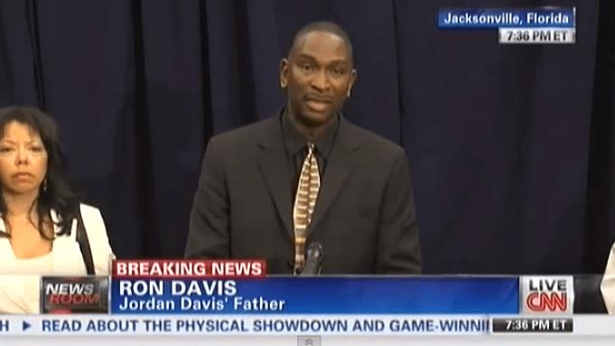 Jordan Davis Parents
