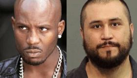 DMX Zimmerman fight canceled