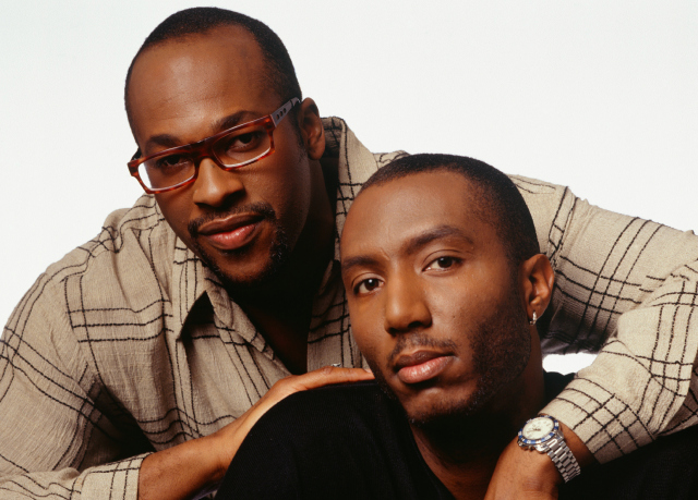 gay black men hivaids