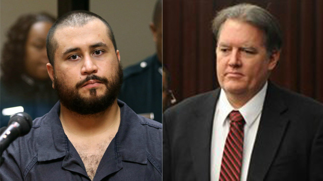 michael dunn george zimmerman
