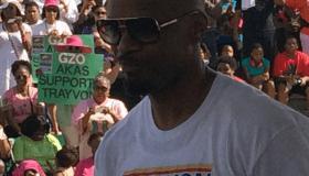 Jamie-Foxx Trayvon Martin gallery