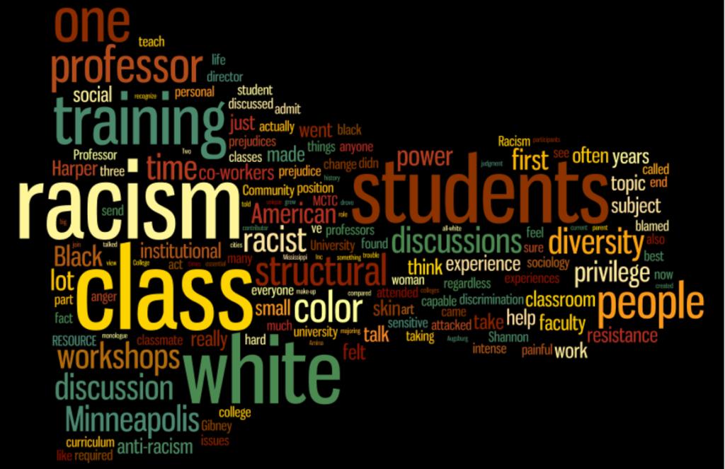 minnesota racism