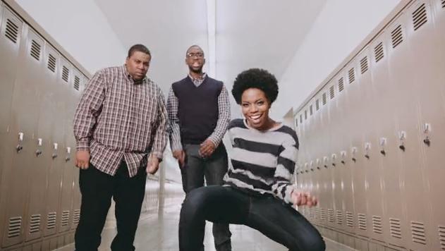 snl 28 reasons to hug a black guy black history month