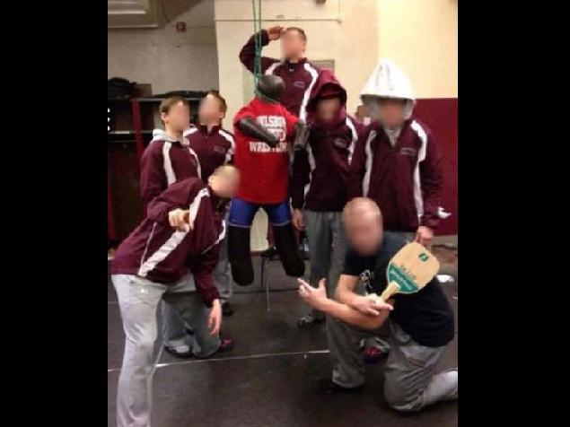 Phillipsburg High School wrestling team