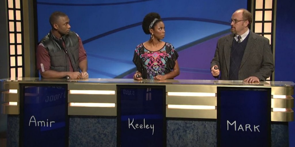 Black Jeopardy