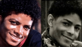 Michael Jackson, Brandon Howard