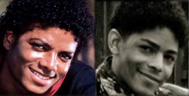 Michael Jackson, Brandon Howard