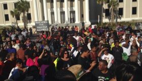 """Stand Your Ground"" Rally at Florida State Capitol"