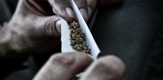 california third graders smoking weed