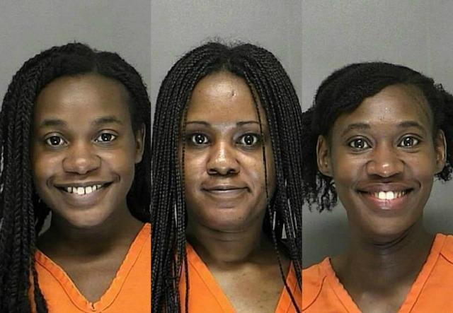 florida women assault 14 year old