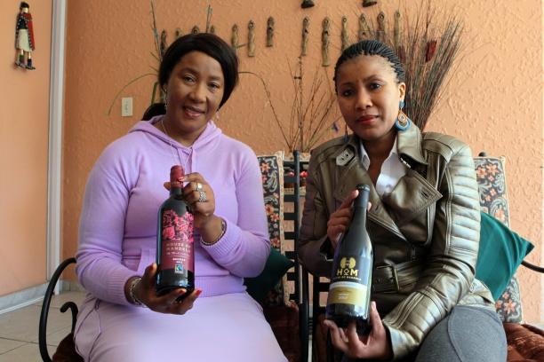 SAFRICA-MANDELA-VINICULTURE-BUSINESS