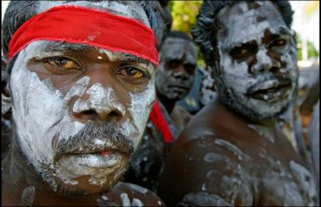 Dunghutti Aboriginal