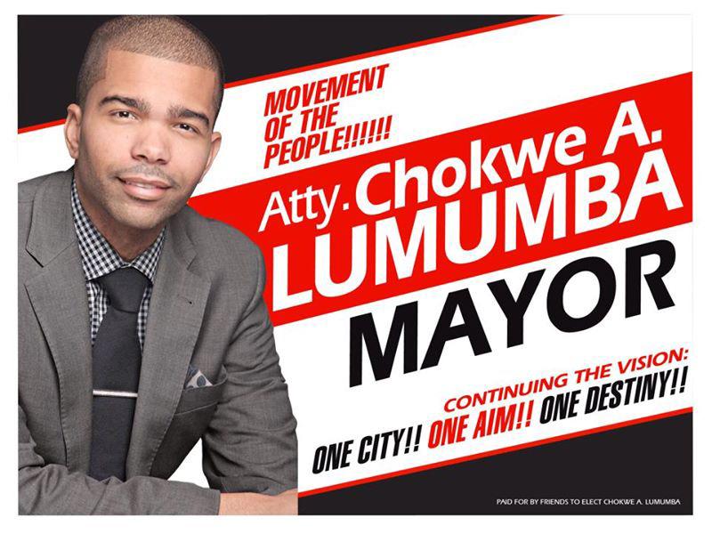 ChokweALumumba
