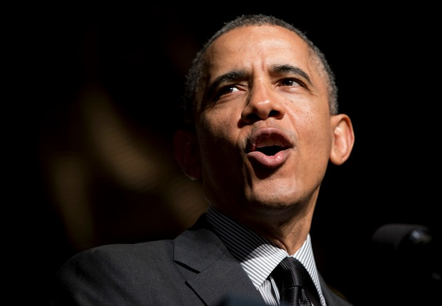 Barack Obama National Action Network