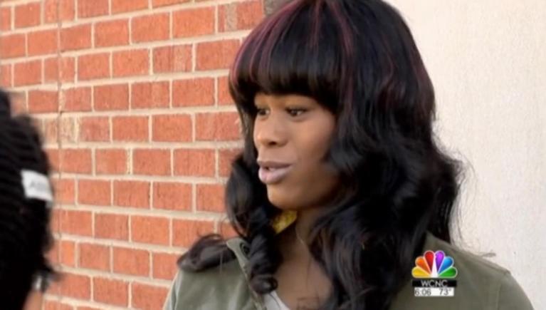 transgender student bathroom Andraya Williams