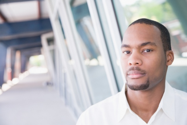 black-man-thinkstock