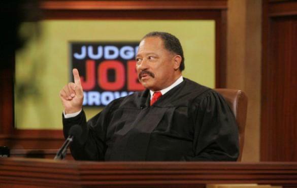 Judge Joe Brown da