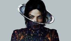 michael jackson new album