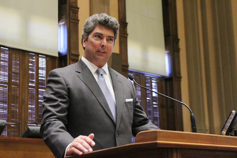michael boggs judicial nomination