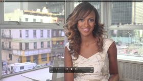 Lauren Maillian Bias, setting priorites, live well