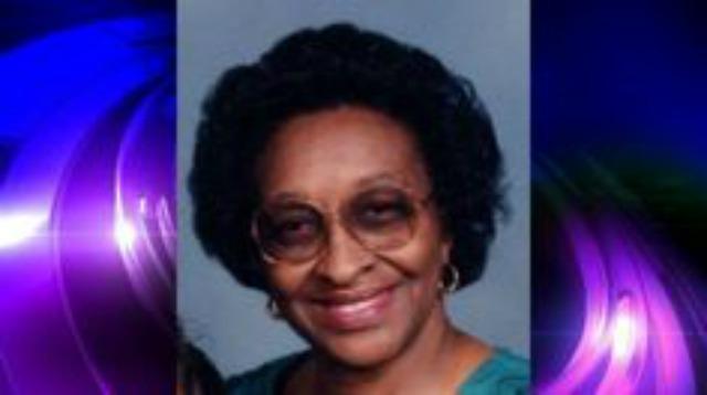 Virginia Edmonds missing