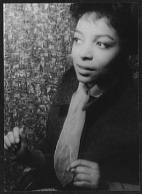 The Life and Times of Ruby Dee
