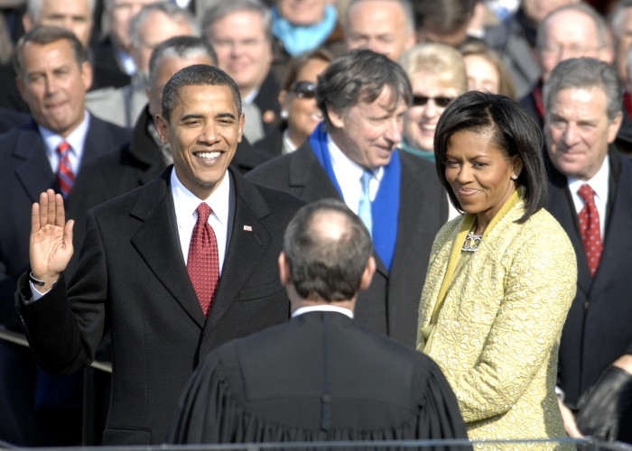 2009 Armed Forces Inaugural Committee