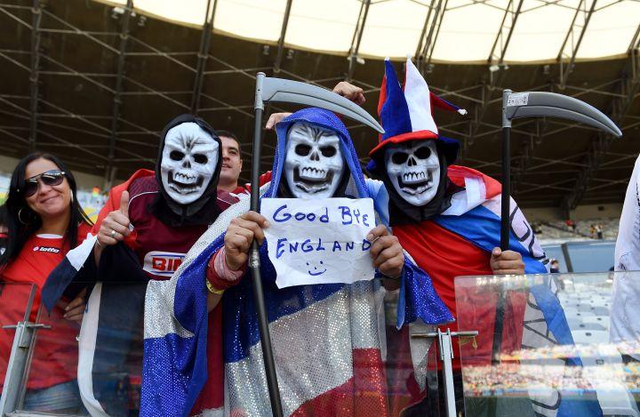Die Hard Fans!