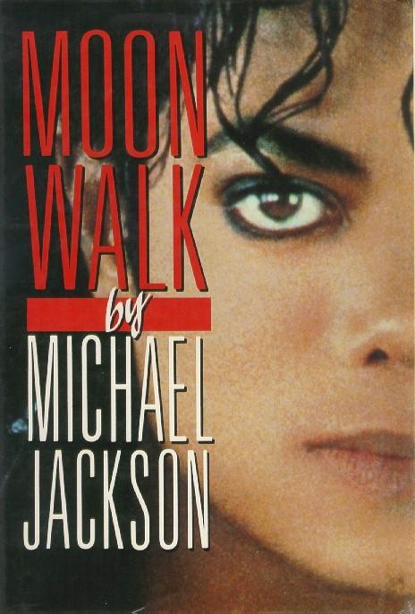 """Moonwalk"" by Michael Jackson"