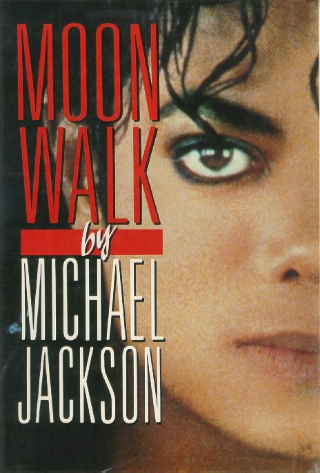 """Moonwalk"" by Michael Jackson"