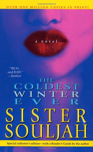 """""""The Coldest Winter Ever"""" by Sister Souljah"""