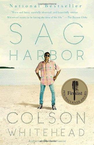 """Sag Harbor"" by Colson Whitehead"