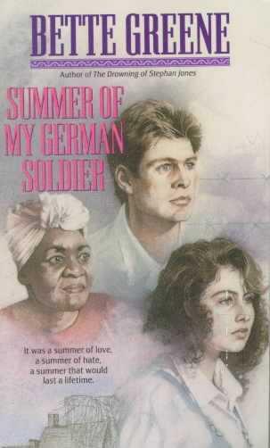 """Summer Of My German Soldier"" by Bette Greene"