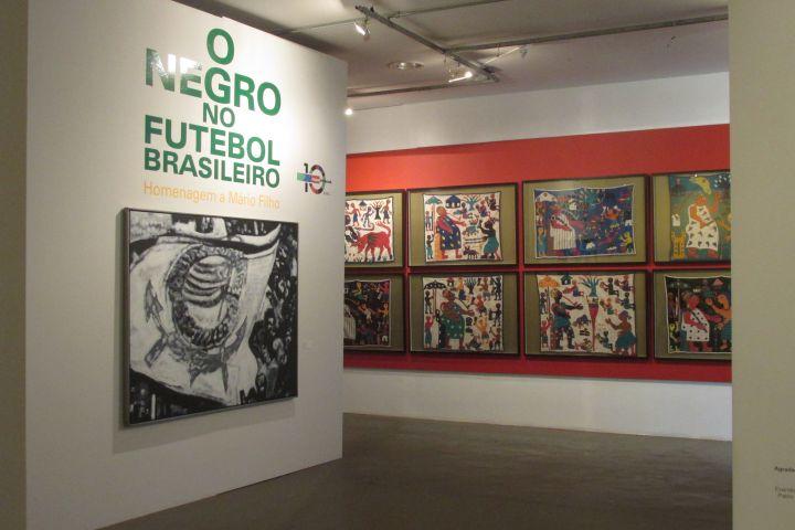 Brazil's Art