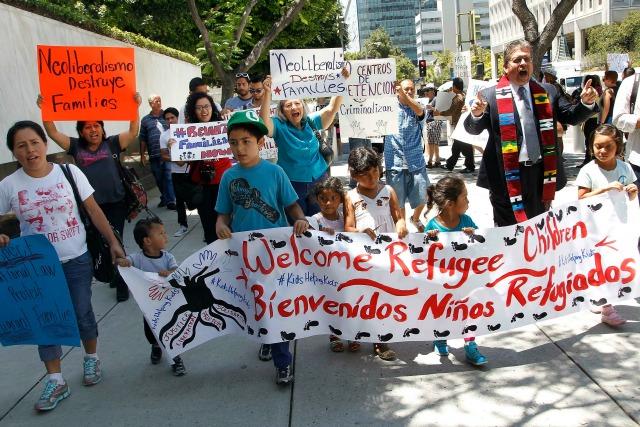 Immigration reform 2014