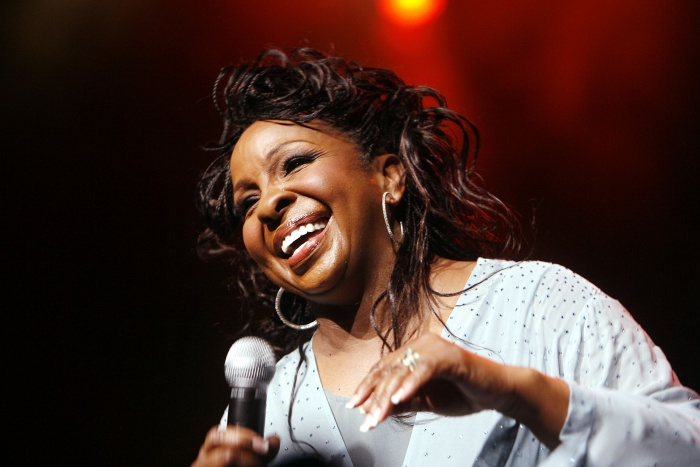 Gladys Knight in Concert at the Gibson Amphitheatre