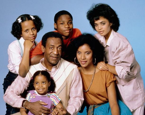 Cosby Show 30th Anniversary