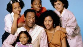 Cosby Show 30th Anniversary