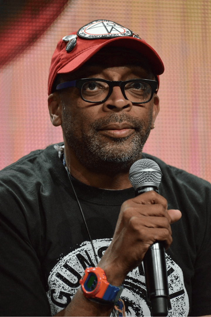 "Spike Lee – ""Half-Pint"""