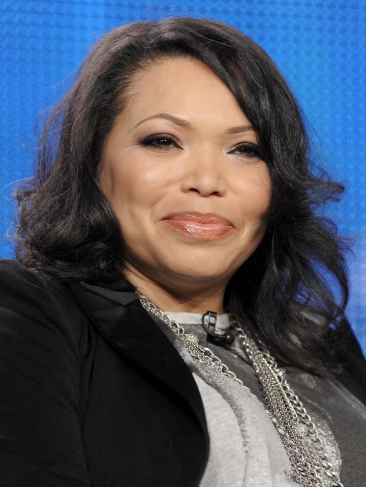 "Tisha Campbell Martin – ""Jane Toussaint"""