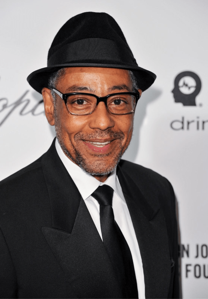 "Giancarlo Esposito – ""Julian aka Big Brother Almighty"""