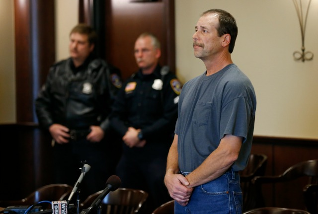 theodore wafer sentencing