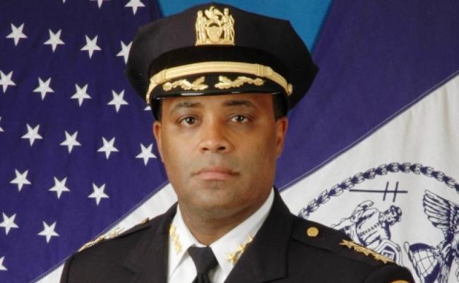 Philip Banks III NYPD