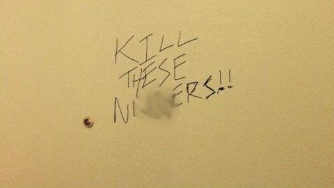 University-of-Mass-hatecrime-photo